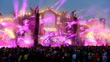 Corona, Festival Musik Dansa Elektronik Terbesar Jadi Online