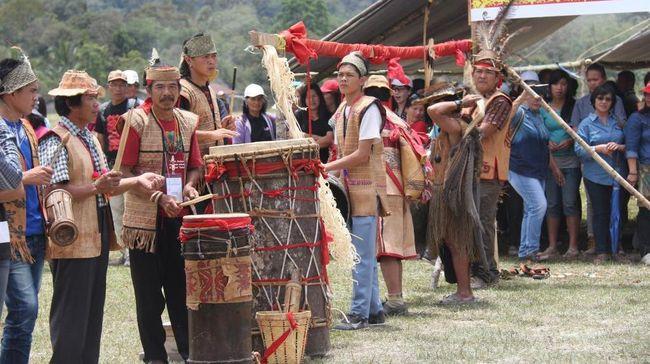 UNDP Tetapkan Komunitas Adat Indonesia Sebagai Pemenang Equator Prize 2020