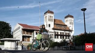 Singapura Negara ke-4 Teraman Pandemi, Indonesia Urutan 97