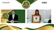 Aice Raih Top CSR Brand Award pada Misi Kemanusiaan Covid-19