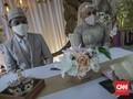 Hikmah Menikah Sonder Resepsi di Kala Pandemi