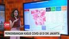 VIDEO: Perkembangan Kasus Covid-19 di DKI Jakarta Menurun