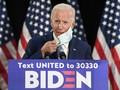Cari Dukungan Muslim, Capres AS Joe Biden Kutip Hadits Nabi