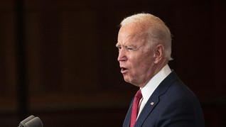 Capres AS Joe Biden Segera Umumkan Cawapres