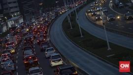 Antisipasi Kemacetan, Polda Metro Tambah Polantas