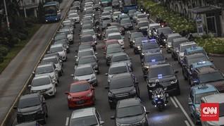Libur Panjang, Polda Metro Pantau 26 Titik Rawan di Jakarta