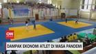 VIDEO: Dampak Ekonomi Atlet di Masa Pandemi