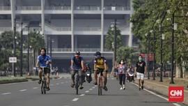 Daftar Fasilitas Umum di Masa PSBB Transisi DKI Jakarta