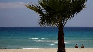 Bandara Kembali Beroperasi, Siprus Buka Tempat Pariwisata