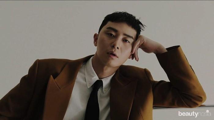 Park Seo Joon Jadi Aktor Korea Selatan Pertama Raih Gold Play Button Youtube