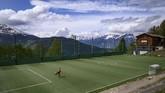 European Mountain Village Championship