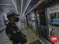 Jam Operasional MRT-TransJak Normal Saat Ganjil-Genap Kembali