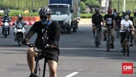 Pemerintah Atur Pesepeda, Bukan Pungut Pajak Sepeda