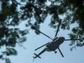 Helikopter Hilang Kontak dalam Penerbangan Nabire-Banyubiru