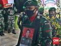 4 Prajurit TNI Korban Heli MI-17 Dimakamkan di Kota Terpisah