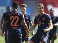 Klasemen Liga Jerman Usai Munchen dan Dortmund Menang