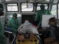 Brasil Temukan Virus Corona Jenis Baru di Amazon