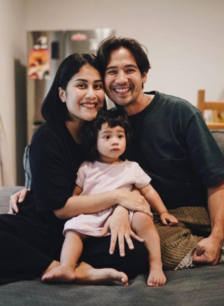 Keluarga Tarra Budiman