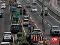Arus Balik Iduladha, Polisi Terapkan Contraflow Tol Cikampek