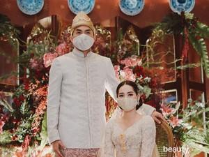 Pernikahan NIken Anjani