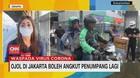 VIDEO: Ojol di Jakarta Boleh Angkut Penumpang Lagi