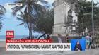 VIDEO: Protokol Pariwisata Bali Sambut Adaptasi Baru