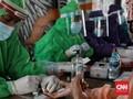 110 Perawat Positif Covid-19 di Jatim, Terbanyak di Surabaya