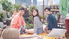 Drama Siwon, Revolutionary Love Tayang di Trans TV 10 Juni