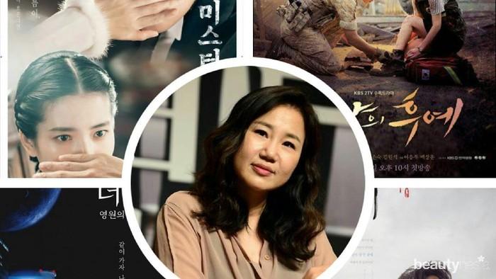 6 Sosok Penulis Naskah Wanita Terbaik di Balik Drakor Populer & Rating Tinggi!