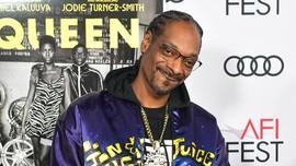 Snoop Dogg Klaim Pernah Isap Ganja Bareng Obama
