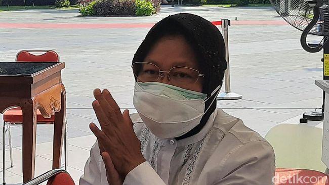Duh, Risma Sampai Bersimpuh & Nangis di Kaki Dokte