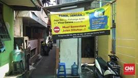 Wagub DKI Sebut Satgas Tingkat RT Atur Jam Malam Zona Merah