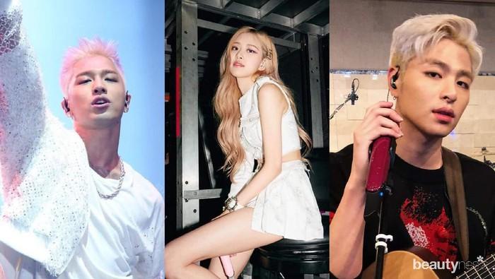7 Vokal Line YG Entertainment Dikenal Memiliki Kemampuan Suara Unik dan Hebat