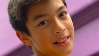 <p>Tepatnya pada 7 April 2007, putra pertama Maudy Koesnaedi dan Erik Meijer ini lahir. Ia diberi nama Eddy Maliq Meijer, membawa nama keluarga ayahnya. (Foto: Instagram @eddy_mm)</p>