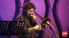 Jejak Musik Benny Likumahuwa dalam Lima Lagu