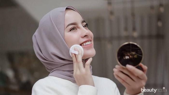 Kecantikan Mulia Kamu Bisa Terpancar dengan Produk Kosmetik Muslimah Modern dari Brand Lokal Ini!