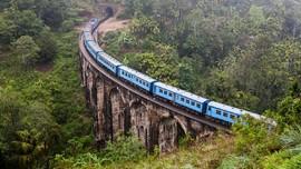 Sri Lanka Wajibkan Turis Tes Corona dan Wisata Minimal 5 Hari