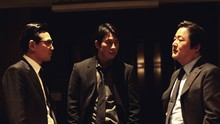 Sinopsis Asura: The City of Madness, K-Movie Trans7 4 Agustus