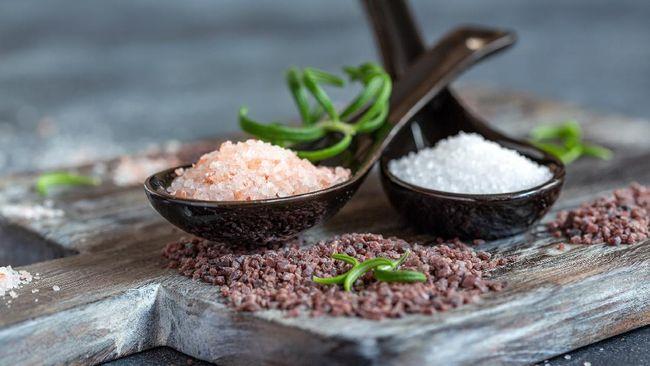 Meski sama-sama menghasilkan rasa asin, namun tiap jenis garam memiliki peruntukan yang saling berbeda.