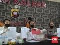 Polda Kalbar Periksa 38 Pemalsu Surat Perjalanan Covid-19