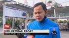 VIDEO: Bima Arya Tanggapi Penumpang KRL yang Kembali Menumpuk