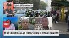 VIDEO: Memecah Persoalan Transportasi di Tengah Pandemi