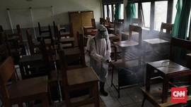 Sekolah di Sukoharjo Jadi Klaster Baru, 11 Guru Positif Covid