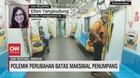 VIDEO: Polemik Penghapusan Batas Maksimal Penumpang (2/2)