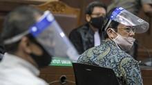 Jaksa Agung Minta Polri Lengkapi Berkas Kasus Benny Tjokro