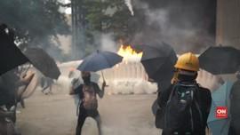 VIDEO: Mengenang Satu Tahun Demo Hong Kong