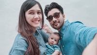 <p>Dari pernikahannya dengan Annov Hari Prabowo, Annissa Soebandono dikaruniai anak perempuan yang diberi nama Annasya Xiveria Annov. (Foto: Instagram @annissanns)</p>