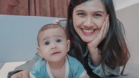 <p>Kita doakan semoga Annasya dan Bunda Annissa Soebandono sehat selalu ya. (Foto: Instagram @annissanns)</p>