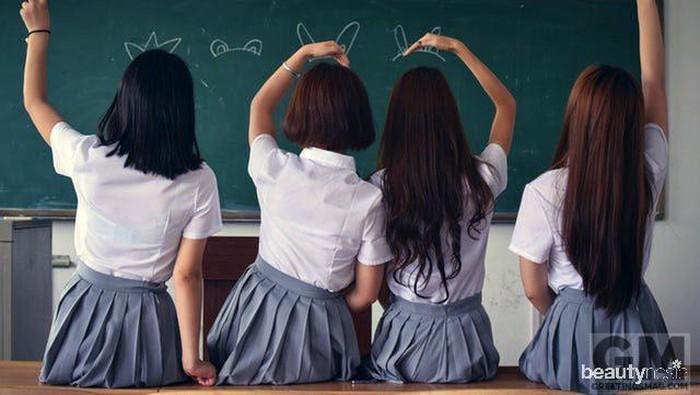 5 Cara Atasi Rasa Rindu dengan Teman-teman Sekolah