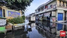 Banjir dan Katulampa Masih Jadi Trending Topic Twitter